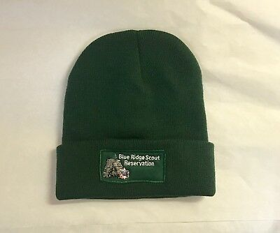 Blue Ridge Scout Reservation Beanie
