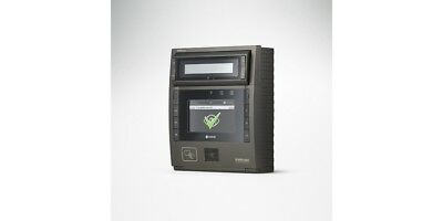 Dual Iris Recognition Biometric Reader Face Image Capture LCD Touchscreen