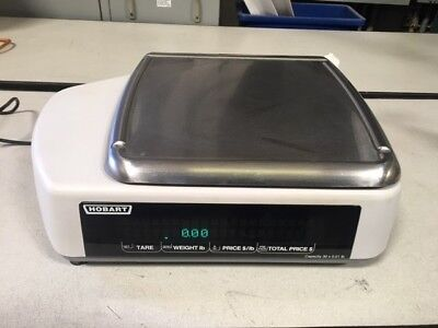 Hobart Quantum ML-29032-BJ Deli Scale w/Printer/2.4Ghz Wireless Option Included