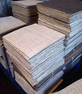 Carpet Tiles New Heavy Duty Different Colours And Designs