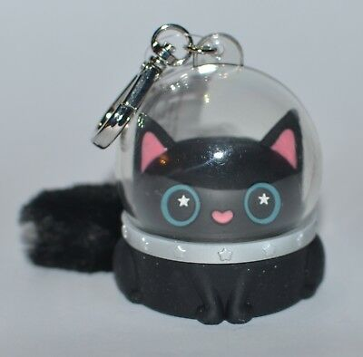 Bath Body Works Space Kitty Cat Pocketbac Holder Sleeve Hand Gel Sanitizer Case