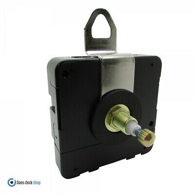 New Replacement Quartz High Torque Clock Movement Mechanism Motor Medium shaft