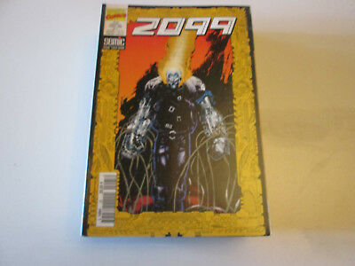 2099.. 25 ..marvel Comics Semic ..tbe