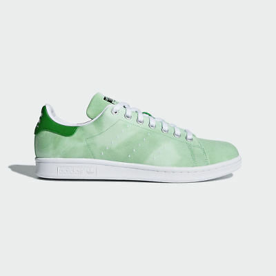 release date 72d97 7bb8f ADIDAS ORIGINALS STAN SMITH PHARREL WILLIAMS HU HOLI Scarpe Sneakers AC7043  ver