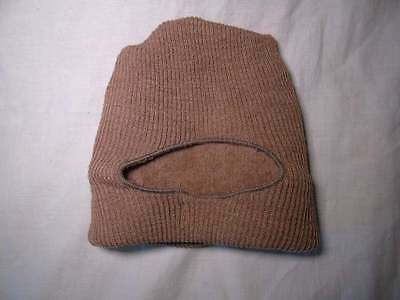 Soviet Russian Army Balaclava Face mask winter hat Afghanistan war