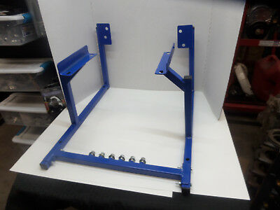 New Engine Cradle Stand only /SB BB FORD V8 1000lb