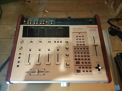 Vestax AA-88 Active Audio Mixstation (new, never used!)