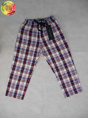 Tommy Hilfiger Boys Cotton Trousers