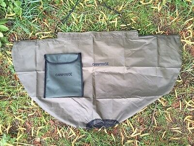Roving Weigh Sling, Packs down small into case, Great for the River Angler!