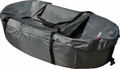 Carp Cradle Oval with Kneeling Mat, Carp Care, Folds up, RRP £49