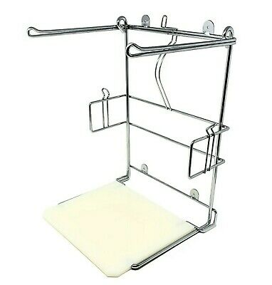 NEW T-Shirt Shopping Bagging Stand Holder Dispenser Retail Bags BAG STAND NEW