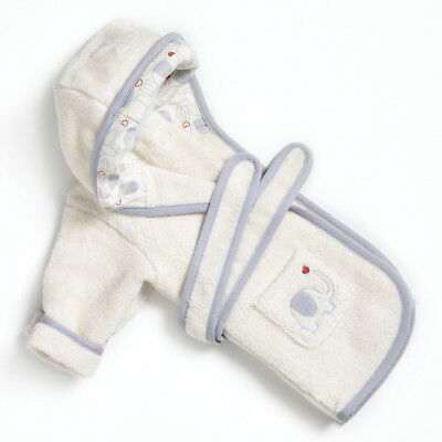Natures Purest My 1st Friend Bath Robe - 2-3 Years (0143D)