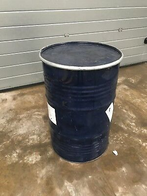 205 Litre/45 Gallon Steel drum