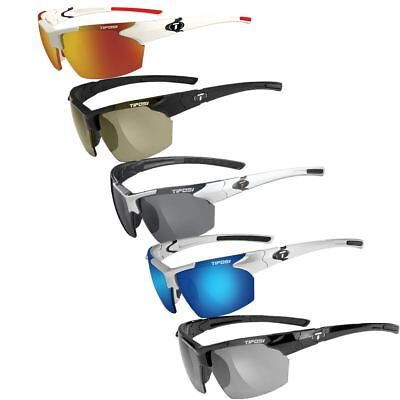 2018 TIFOSI Jet Sport Performance Sunglasses Photochromatic Grilamid TR-90