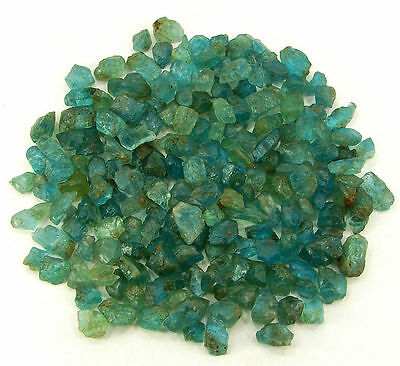 500.00 Ct Natural Apatite Loose Gemstone Stone Rough Specimen Lot - 6352