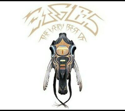 Eagles : The Very Best Of (2CD) CD