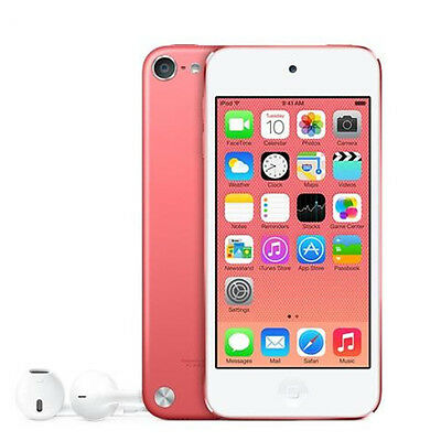 Apple iPod touch 5th Generation Pink (32GB)