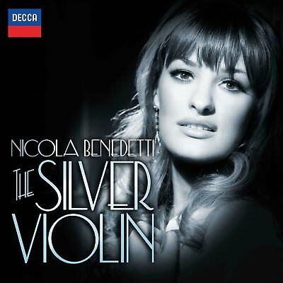 Nicola Benedetti - The Silver Violin (CD)