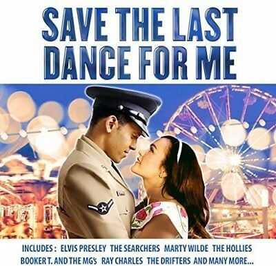Various Artists - Save The Last Dance For Me (CD)