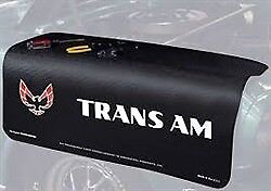 Trans Am Fender Gripper