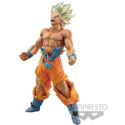 ORIGINAL Banpresto Dragonball Figur Blood of Saiyan Super Saiyajin Son Goku