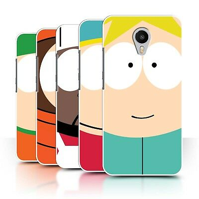 Back Case/Cover/Skin for Meizu M1 Metal (Blue Charm)/Funny South Park Inspired