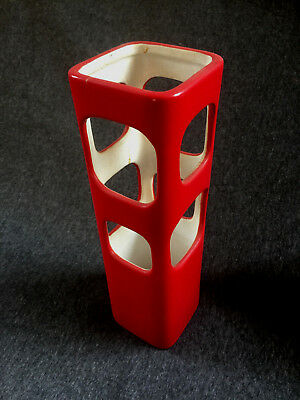 Vase 70er Pop Art Design
