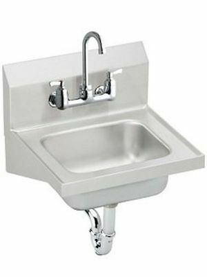 Elkay Hand Wash-Up Commercial Sink