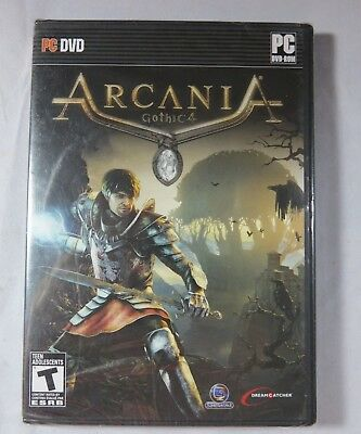 arcania gothic 4 free download pc