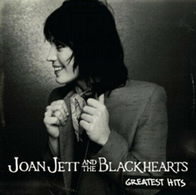 Joan Jett and The Blackhearts : Greatest Hits CD Album Digipak (2010)