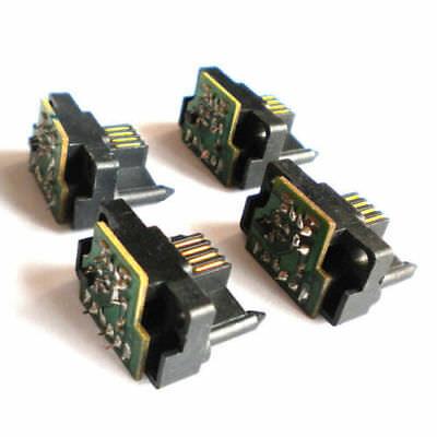 4 X FUSER Reset Chip 109R00772 for Xerox WorkCentre 5845/5855/5865