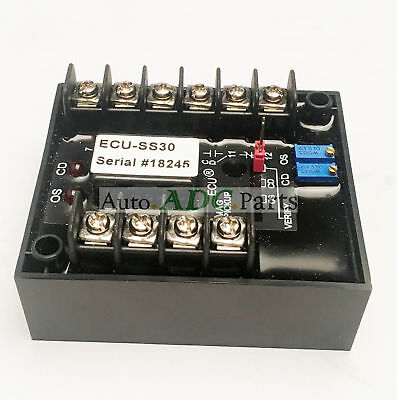 ECU-SS30 Overspeed Protection Board For Cummins Generator Set