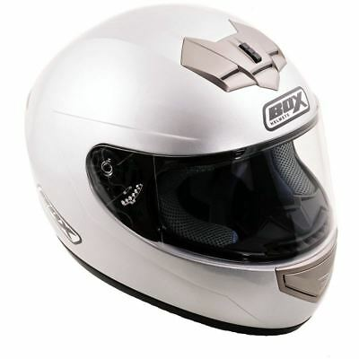 Oxford Box Bx-1 Motorcycle Motorbike Scooter Ec Approved Crash Helmet Basics