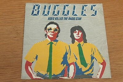 Latest news about BUGGLES
