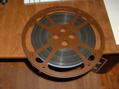 9 - 16mm Film 1940s SOUNDIES - Romo Vincent NITA NORMAN Radio Aces HENRY NEMO