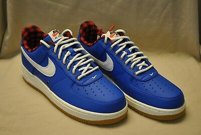 a3e51354ad5b MENS NIKE AIR Force 1 '07 LV8 ~ New, WoW ~ 718152 406 - $89.98 ...
