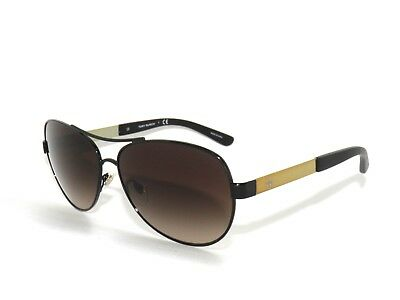 80e7754cfd693 TORY BURCH TY6047 3100 13 Black brown gradient Sunglasses Clearance ...