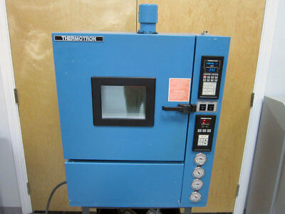 Thermotron S-1.2C Environmental Temperature Test Chamber -100 +356 Works Perfect