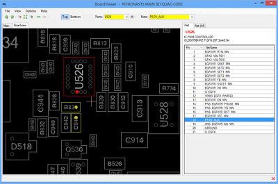 Schematics and Board View Files for Macbook Air / Pro / iMac
