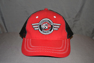 Snap-On Tools Rock N' Roll Cab Express Hat