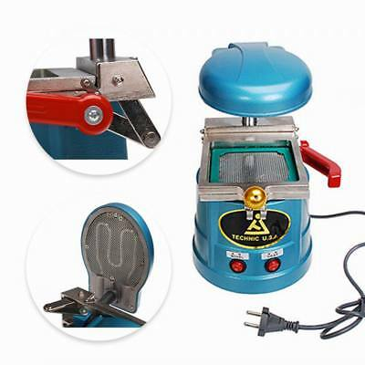 NEW Vacuum Forming Molding Machine Dental Lab Equipment VEP