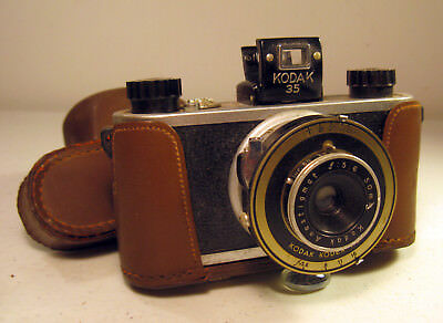 Vintage Kodak 35 Kodex No. 1 Camera f 5.6