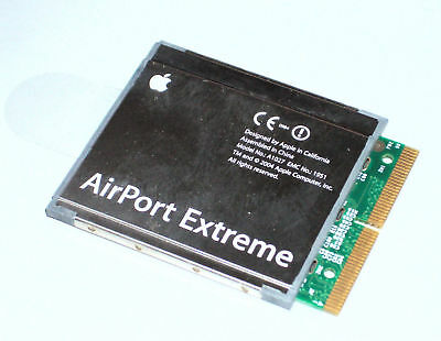 Apple Airport Extreme Card A1027
