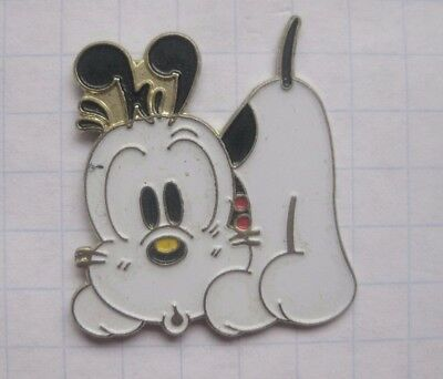 LITTLE BOB DOG ..................Comic Pin (141e)