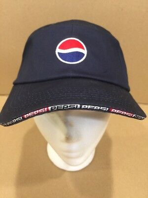 Pepsi Hat. Pepsi-Cola. Cap-Hat. New. Free Shipping!
