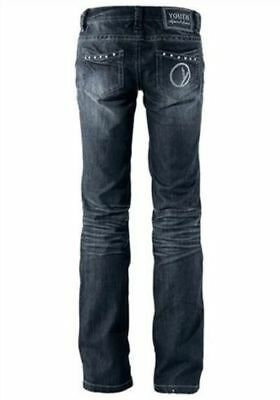 Jeans Hosen Youth Against Labels