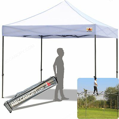 18+ColorsABCCANOPY Commercial 10X10 FT Outdoor Pop Up Portable Shelter Instant