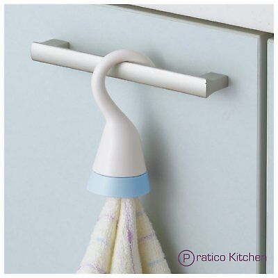 Gym Towel Holder for Kitchen, Bathroom,Shower For Men Women