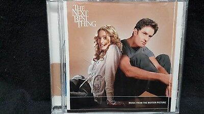The Next Best Thing (Music From The Motion Picture) -Various (CD, 2000, Maverick