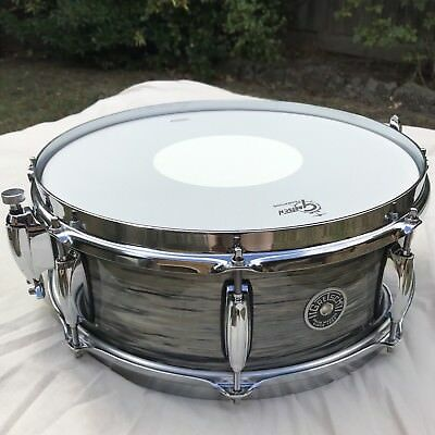 "Gretsch Brooklyn USA hand-crafted 14x5"" Snare Drum *BRAND NEW*"